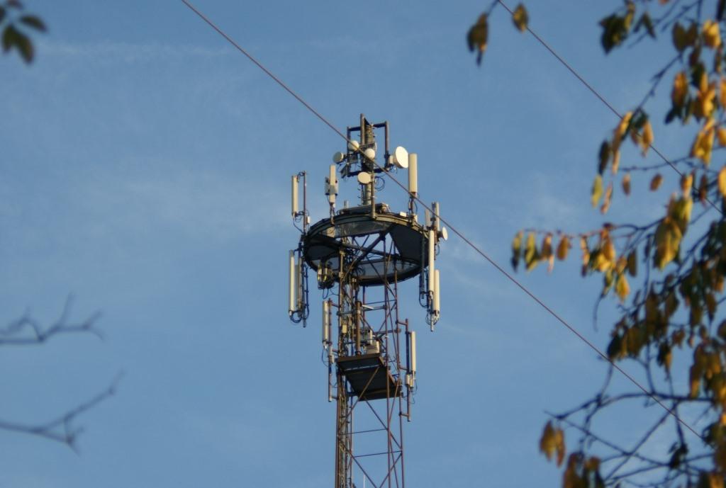 Wuppertal wird 3 neue Funkmasten bekommen